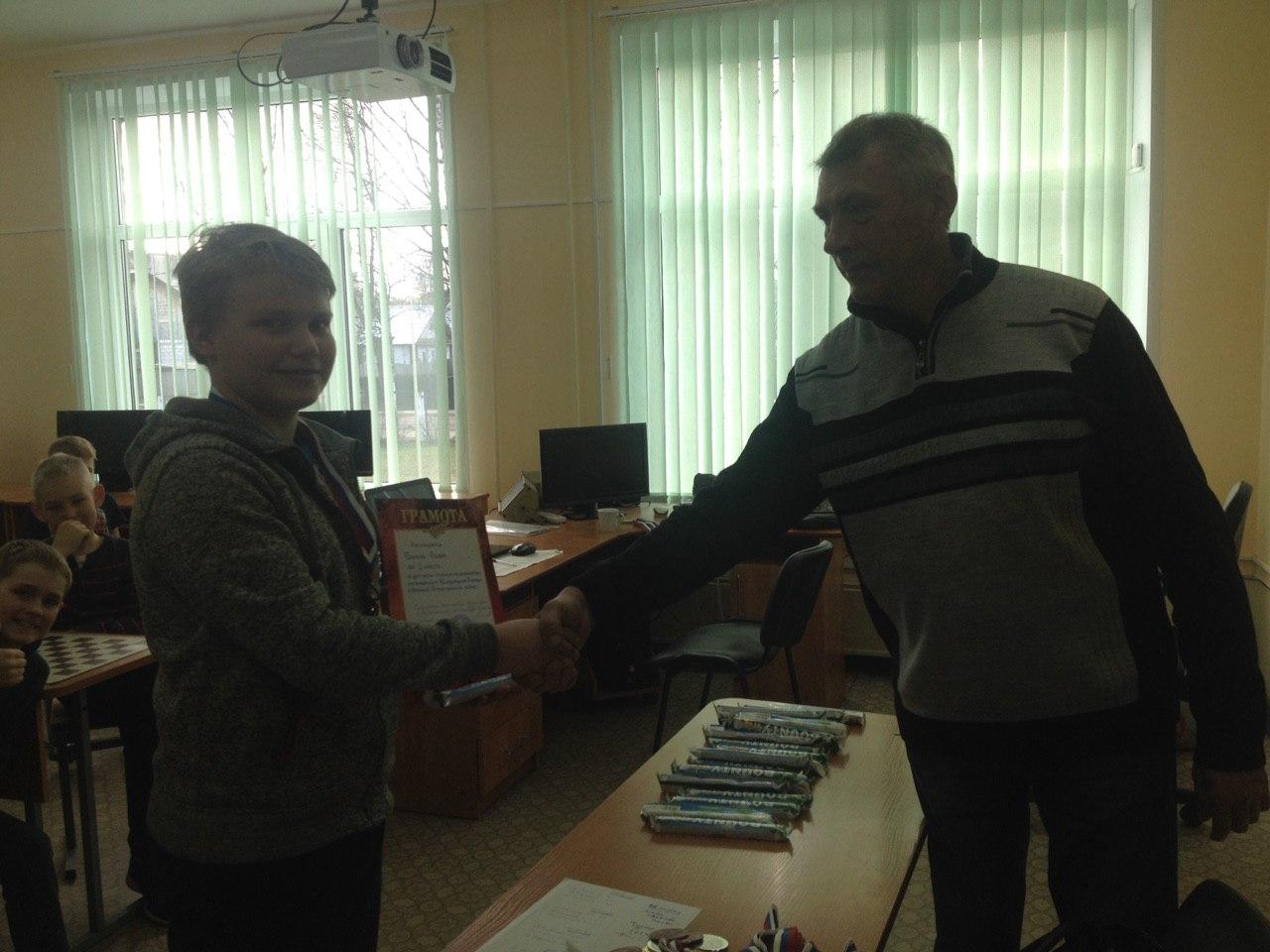 Быков Паша - абсолютный чемпион.